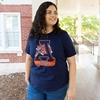 Women's Leaping Tiger Tee