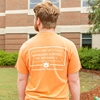 Harrison School of Pharmacy Comfort Colors Tee