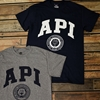T-shirt API Over Seal