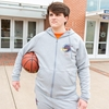Auburn Under Armour Basketball Hoodie