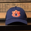 Under Armour Trucker Snapback Cap with SEC logo