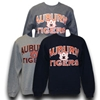 Sweatshirt Auburn Arch AU Tigers Screenprint