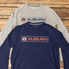 Under Armour Auburn In Box Longsleeve 2020 Sideline Tee