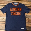 Auburn Tigers Game Day Ringer Tee