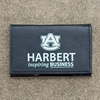 Harbert College of Business Business Card Holder