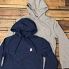Samford + Donahue Hooded Sweatshirt