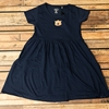 AU Youth Tiered Dress