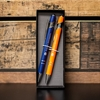 AU Orange & Blue Pen Set