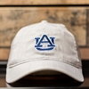 AU Recycled Grey & Navy Cap