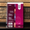 Poppin Wine 2020-2021 Pocket Planner