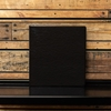 Black 1.5 Inch 3 Ring Binder