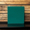 Forest Green 1 Inch D-Ring Binder