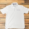 Harrison School of Pharmacy Men's White Polo