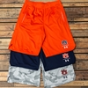 Auburn Under Armour 2020 Sideline Locker Shorts