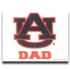 Moveable Dad Decal