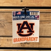 Movable Grandparent Decal