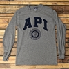 API with Seal Longsleeve MV Sport Tee