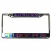 Auburn Tigers License Frame