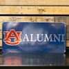 License Tag, AU Alumni Navy