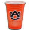 18 Count Auburn Solo Cups
