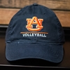 Auburn Tigers Volleyball Cap