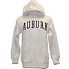 Hoodie Auburn Arch Screenprint Retro