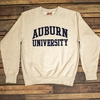 Auburn University Oatmeal Sweatshirt