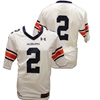 #2 Mens Replica Football Jersey, White