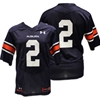 #2 Mens Under Armour Replica Jersey