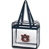 Crossbody Clear Tote