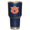 TUMBLER AU NAVY 30 OZ DOUBLE WALL VACUUM INSULATED STAINLESS STEEL