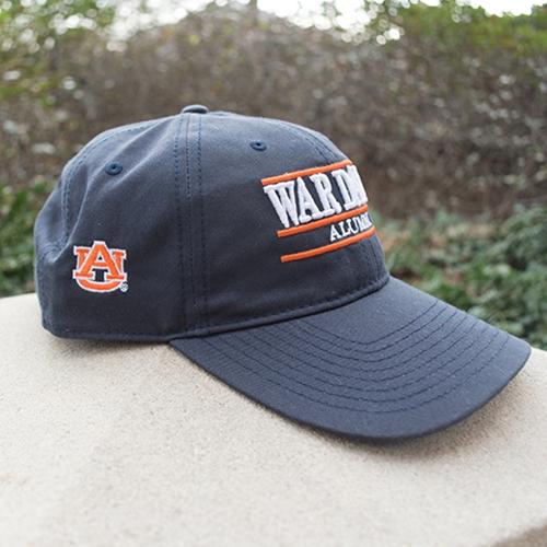War Damn Alumni Cap a59955b08880