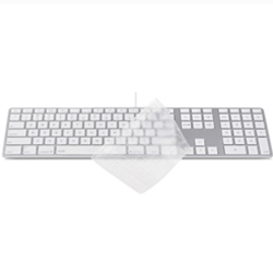 MOSHI CLEARGUARD FS FOR NUMERIC KEYBOARD