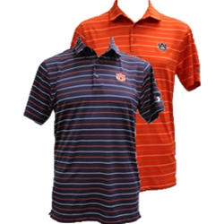 Under Armour Heatgear Horizontal Stripe Polo