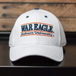 Auburn University War Eagle Bar Design Cap
