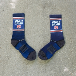 War Damn Strideline Socks