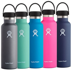 Standard Mouth Hydro Flask