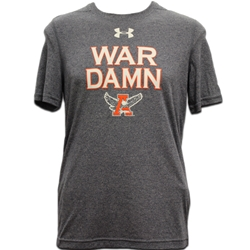 War Damn Eagle Threadborne Tee