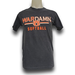 War Damn Softball Tee