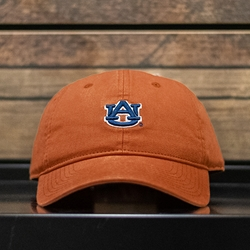 AU Interlock Unstructured Hat