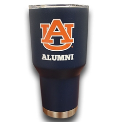 30 Ounce Alumni Tumbler with Lid