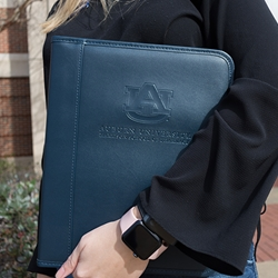 Harrison School of Pharmacy Padfolio
