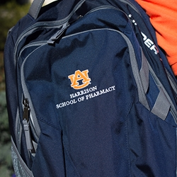 Harrison School of Pharmacy Backpack