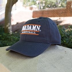 War Damn Basketball Cap