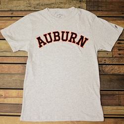 Auburn Arch Applique All American Tee