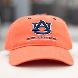 Harbert College of Business Adjustable Cap