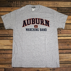 Au Bookstore Auburn Marching Band Tee