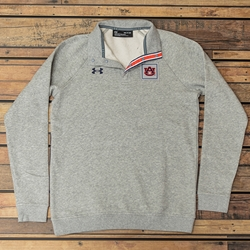 AU Box 2020 Sideline 1/4 Snap Pullover
