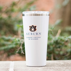 Harbert College of Business Corkcicle Tumbler