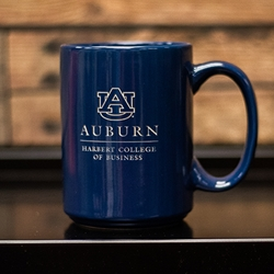 Harbert College of Business Mug